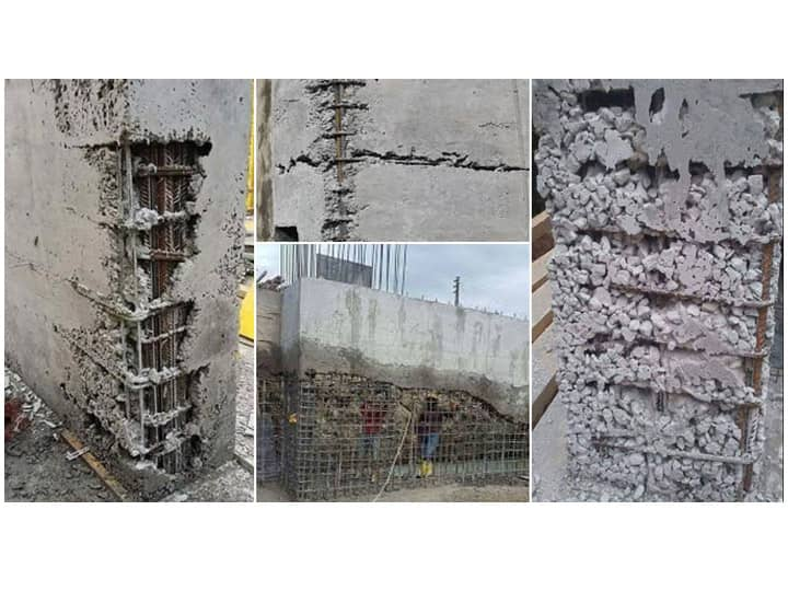 Prevention & Remedies of Honeycombs in Concrete