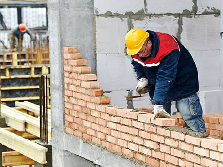 Role of Masonry in Construction