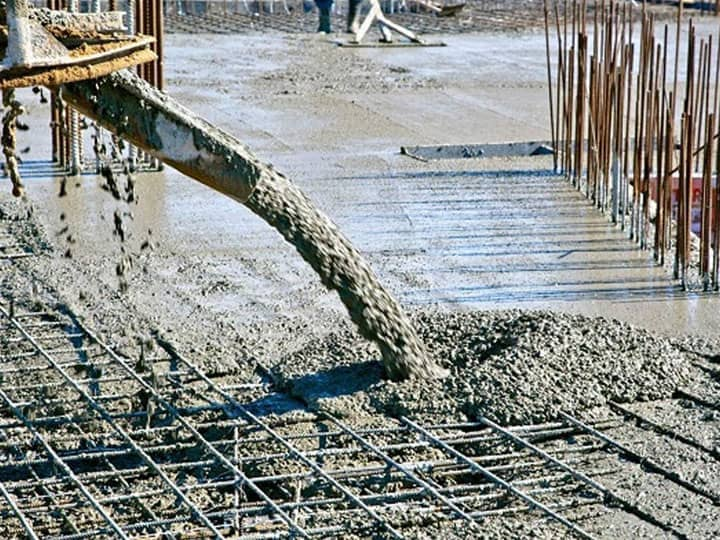 Basics of Cement Concrete for beginners