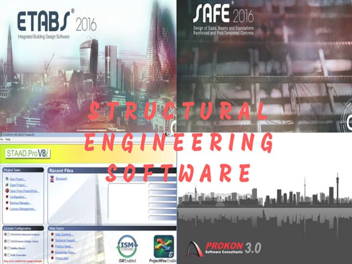 Best 4 Software for Architects and Engineers