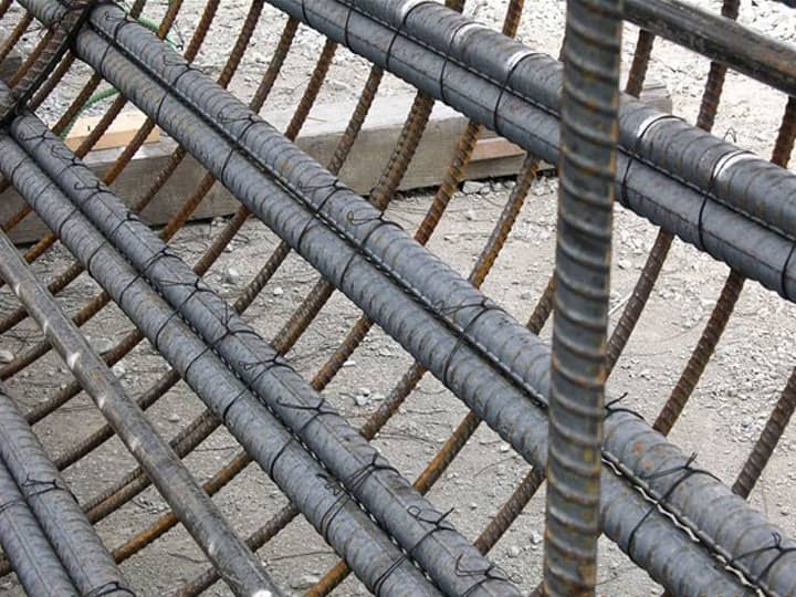 How Much Space Should You Provide Between Bundled Bars in Cast-in-Place Concrete