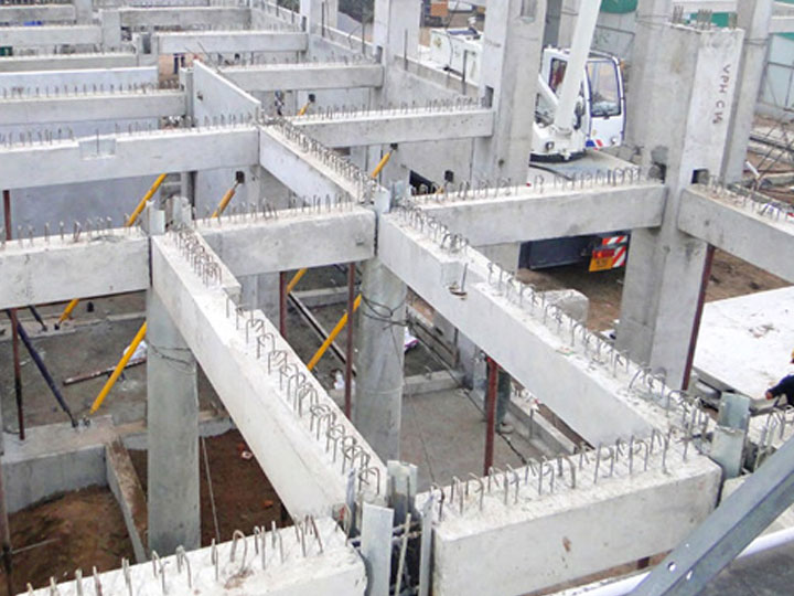 Precast Concrete Explained: What is it and why should we use it