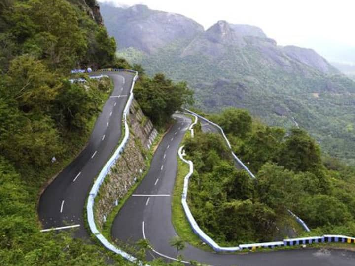 Things to Remember When Building Roads in Hilly Regions
